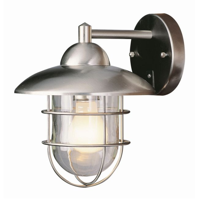 Coastal Coach Wall Lantern by Trans Globe | 4370 ST