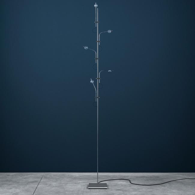 WA WA Flex Floor Lamp by Catellani & Smith | LC-EWWTB02