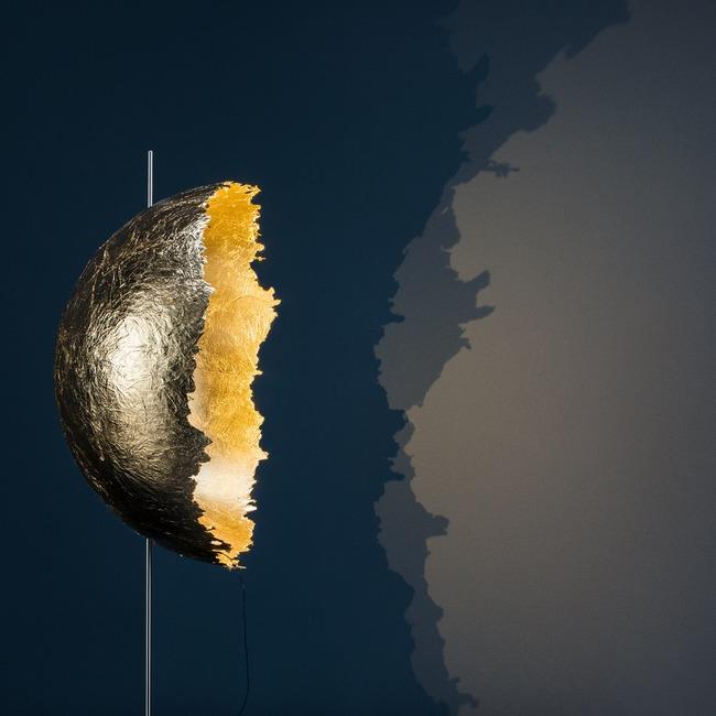 PostKrisi Half Floor Lamp by Catellani & Smith | LC-EPKTO02