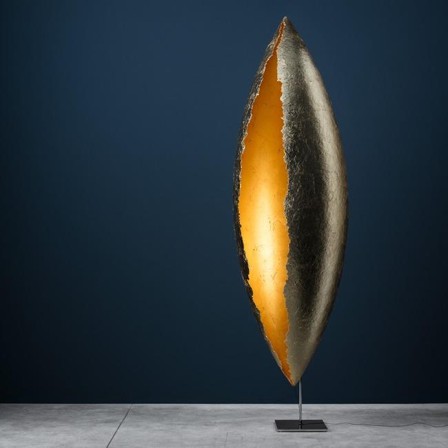 Postkrisi Gigante Floor Lamp by Catellani & Smith | LC-EPKTGO01