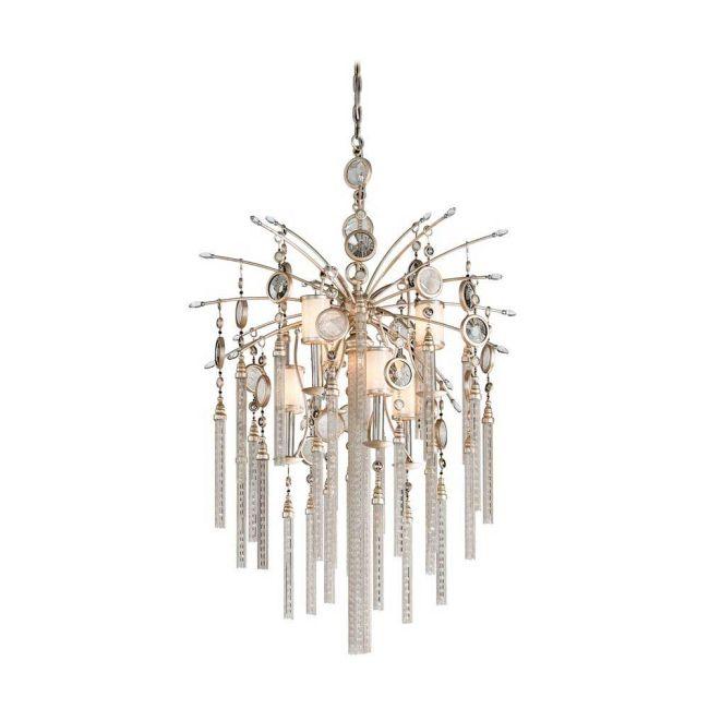 Bliss Chandelier by Corbett Lighting   162-47