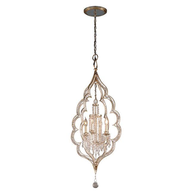 Bijoux Pendant by Corbett Lighting | 161-44