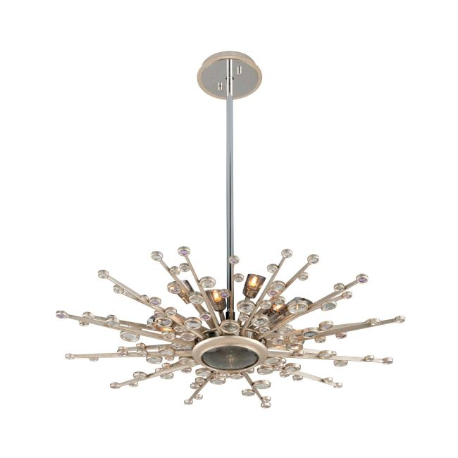 Big Bang Pendant by Corbett Lighting | 183-412
