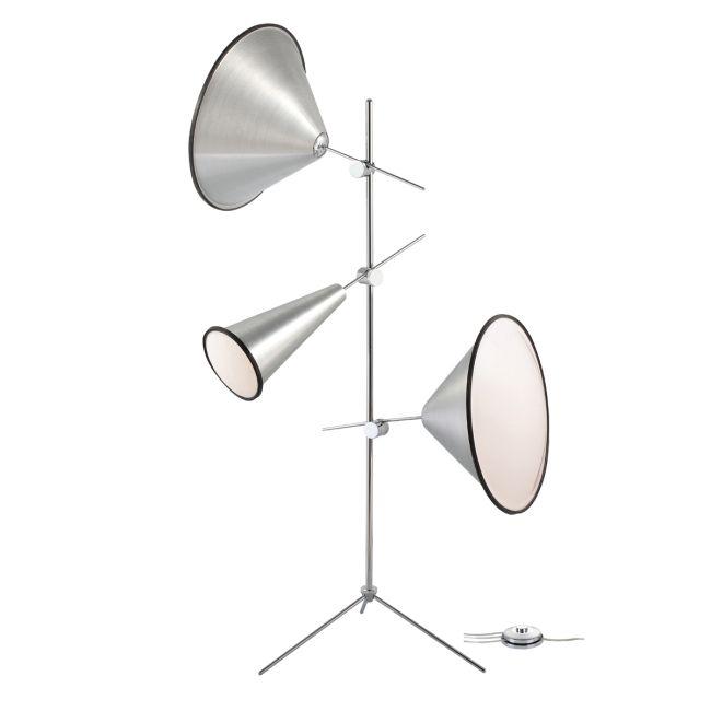 Manera Floor Lamp by Eurofase | 22977-014