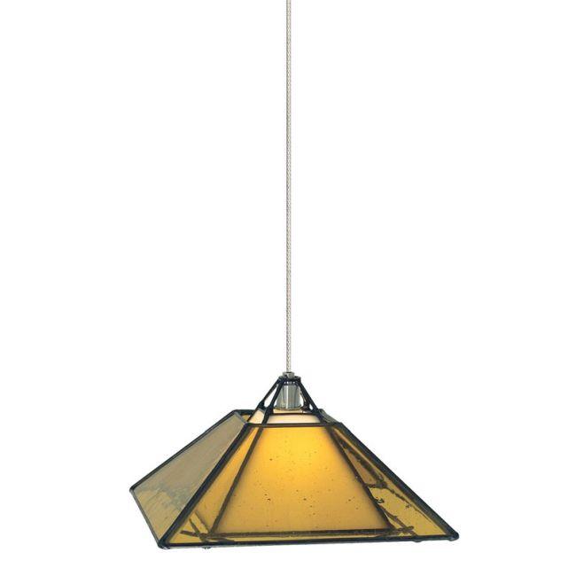 FreeJack Halogen Oak Park Pendant by Tech Lighting | 700FJOAKBAC