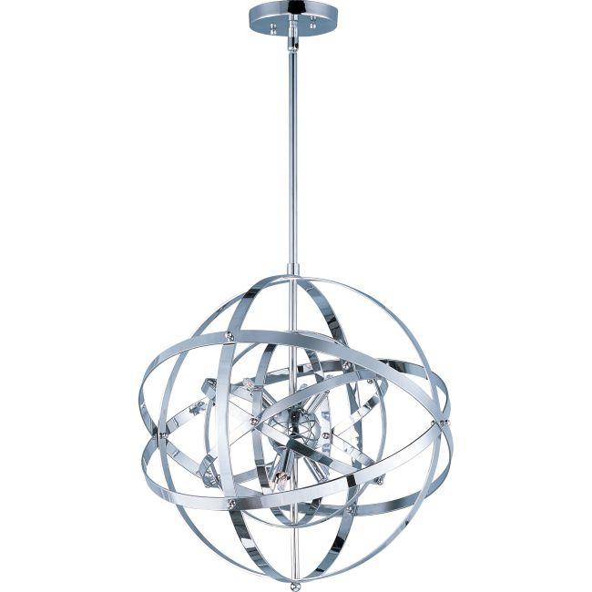 Sputnik Pendant by Maxim Lighting | 25130PC