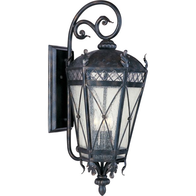 Canterbury Outdoor Wall Light by Maxim Lighting | 30457CDAT