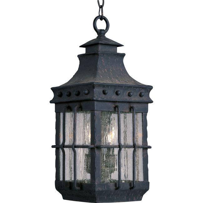 Nantucket Outdoor Pendant  by Maxim Lighting