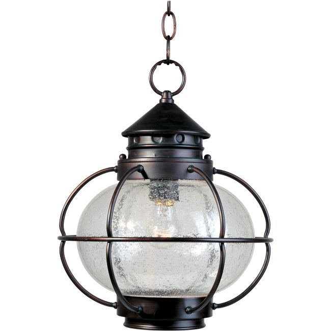 Portsmouth Outdoor Pendant by Maxim Lighting  by Maxim Lighting
