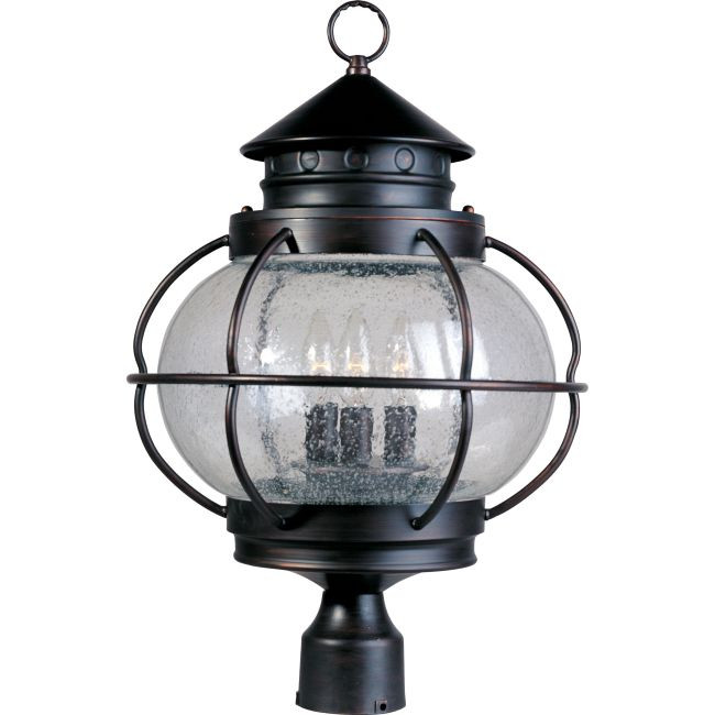 Portsmouth Outdoor Post Light by Maxim Lighting | 30501CDOI