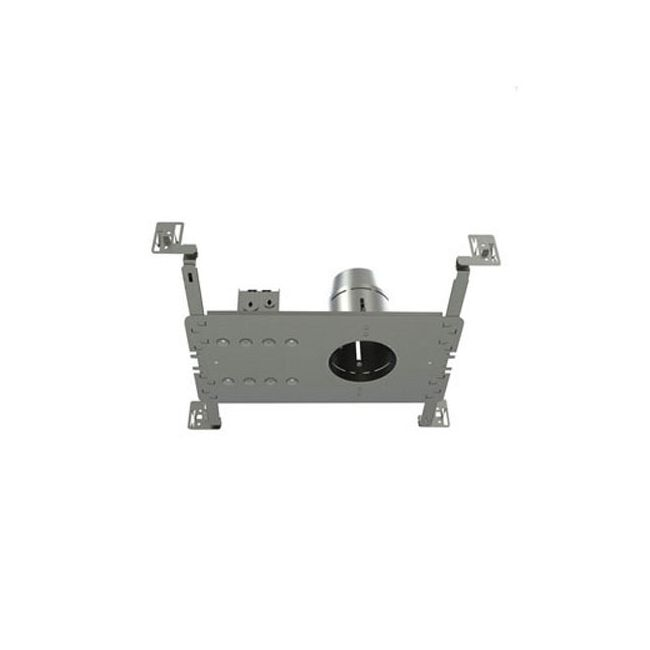 NW3000LE 3.5 Inch 42-50W ELV Non-IC New Construction Housing by Contrast Lighting | NW3000LE
