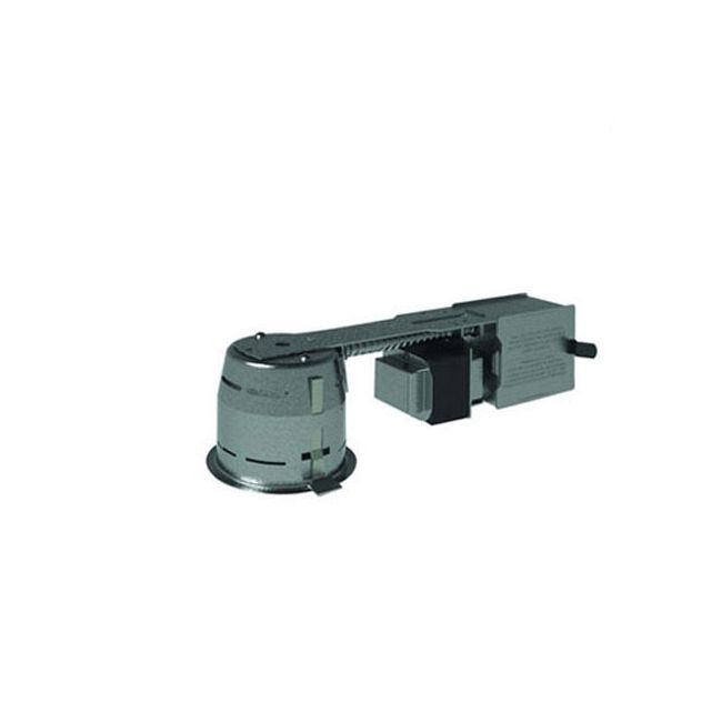 IT4000CM 3 Inch 20W MLV Non-IC Shallow Remodel Housing by Contrast Lighting | IT4000CM