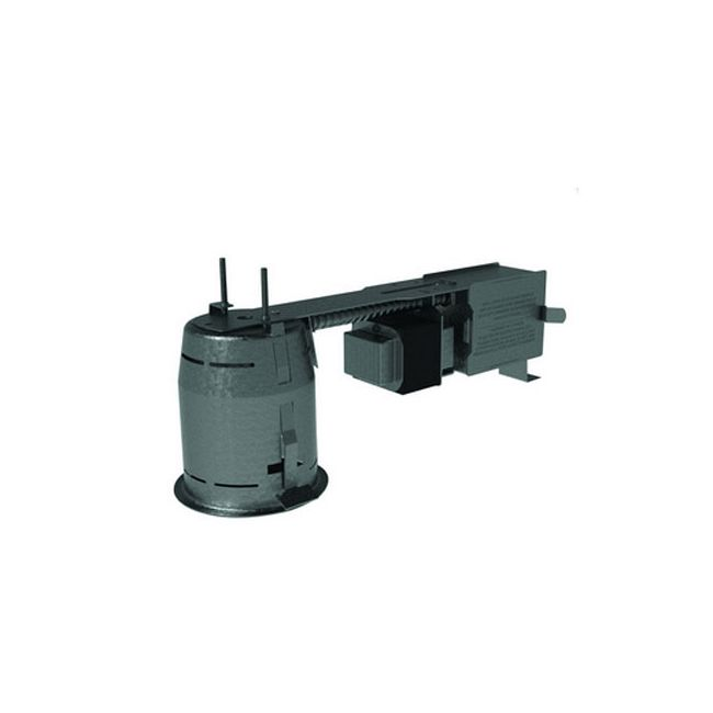 IT7000M 4.25 Inch 37-50W MLV Non-IC Remodel Housing by Contrast Lighting   IT7000M