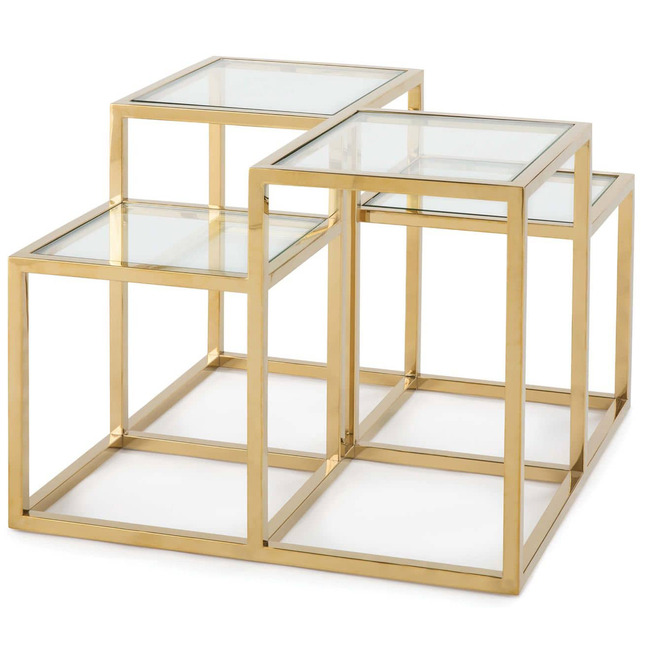 Astoria Side Table  by Regina Andrew