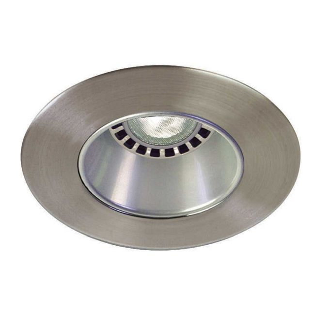 Low Voltage 3.5IN RD Low Profile Regressed Downlight Trim  by Contrast Lighting