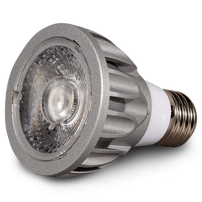 Warm Dim PAR20 E26 Base 10W 120V  by Modern Lighting