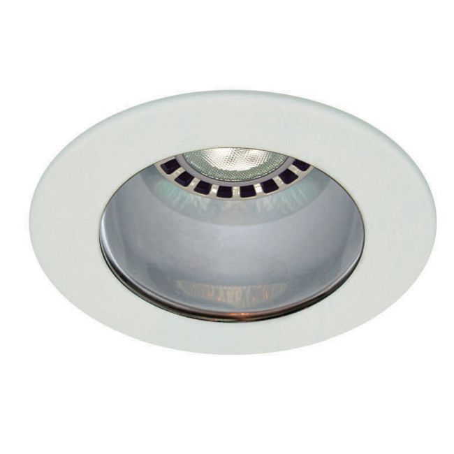 Low Voltage 4IN RD Regressed Downlight Trim  by Contrast Lighting