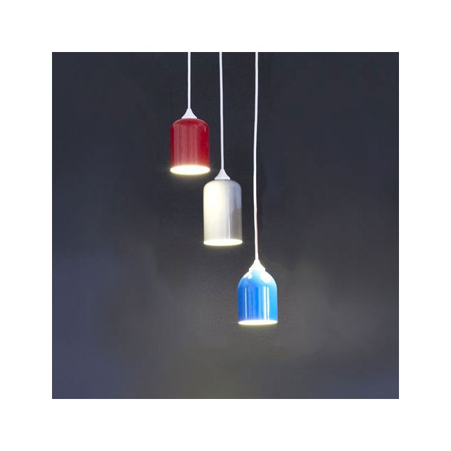 Tank 3 Light Pendant by Castor Design | TKL/CL3