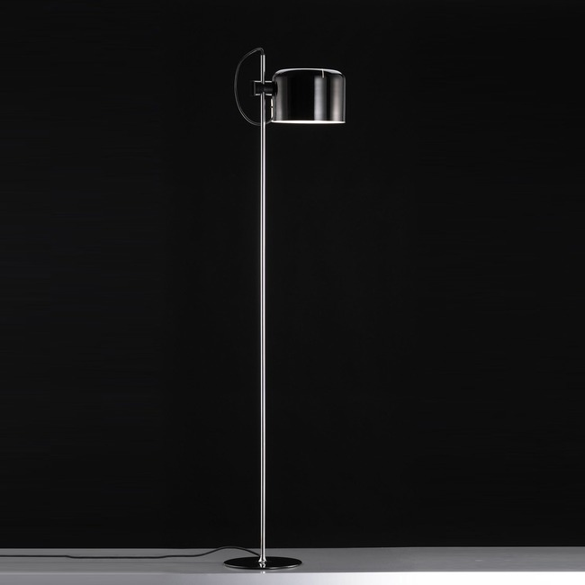 Coupe 3321 Floor Lamp by Oluce Srl | COUPE 3321
