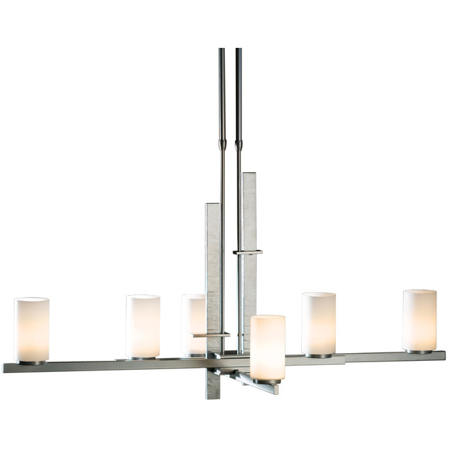 Ondrian Chandelier by Hubbardton Forge | 136305-1027