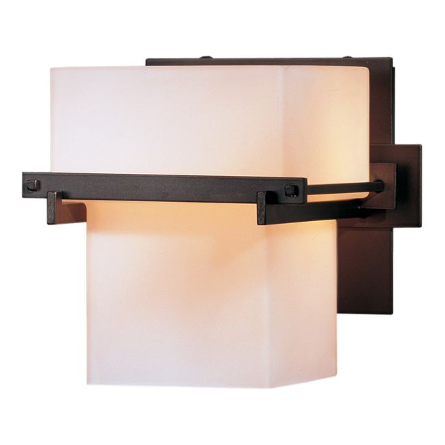 Kakomi 1 Light Bathroom Vanity Light  by Hubbardton Forge
