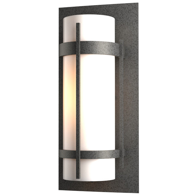 Banded Outdoor Wall Light  by Hubbardton Forge