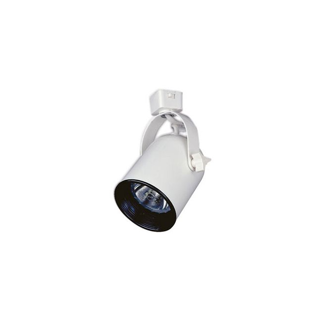 CTL2230 Line Voltage PAR30 Round Back Cylinder Track Fixture by ConTech | CTL2230-P