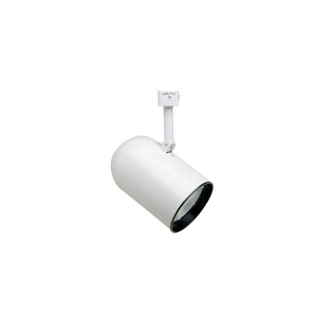 CTL230 Line Voltage PAR30L Round Back Cylinder Track Fixture by ConTech | CTL230-P