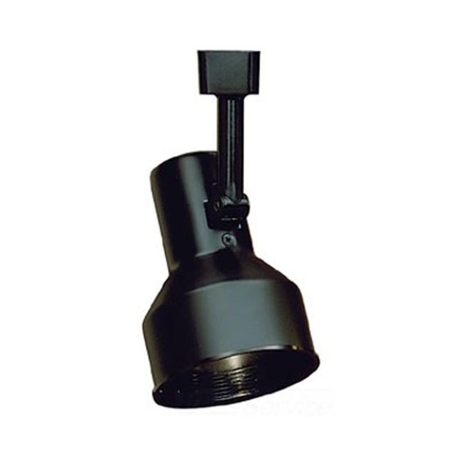 CTL330 Elite Line Voltage PAR30 Step Cylinder Track Fixture by ConTech | CTL330-B