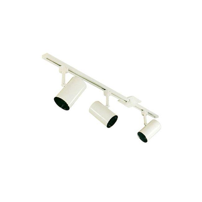 PAR20 Line Voltage Builders Track Kit by ConTech | LTK3120-P