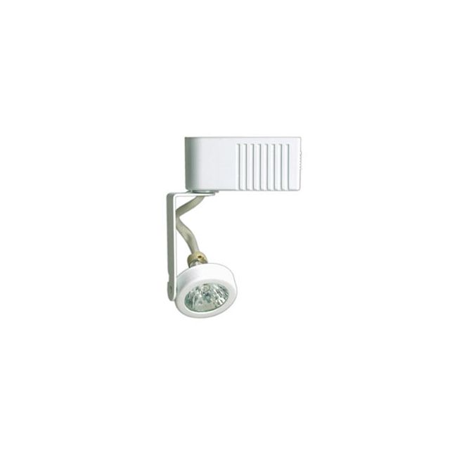 CTL816T MR16 Gimbal Track Fixture 12V by ConTech | CTL816T-P