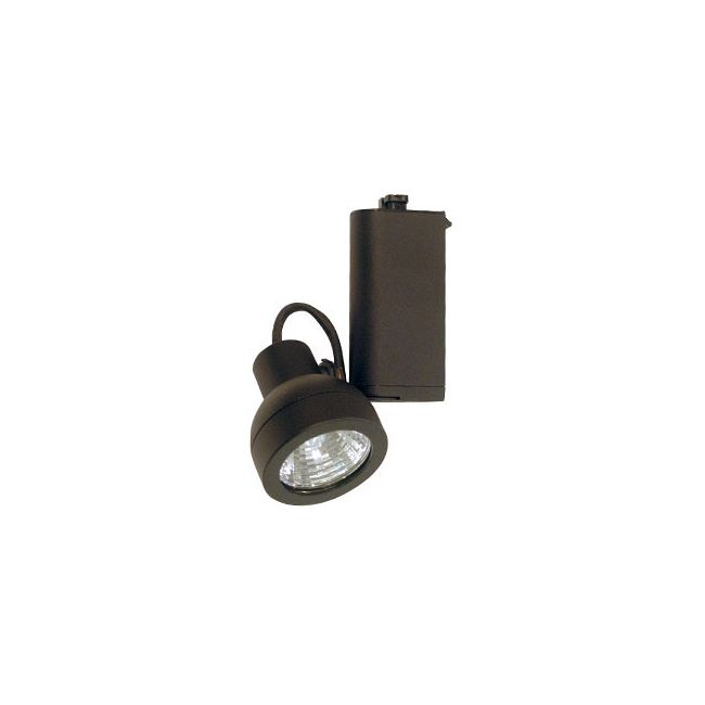 CTL1216T Closed Back MR16 Track Fixture 12V by ConTech | CTL1216T-B