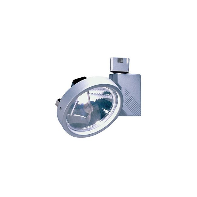 CTL9836T Micro Lyte AR111 Track Fixture 12V by ConTech | CTL9836T/111-S