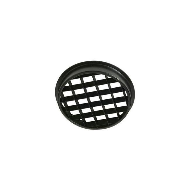 LA-38 Egg Crate Louver 4.75 Inch Diameter by ConTech | LA-38-B