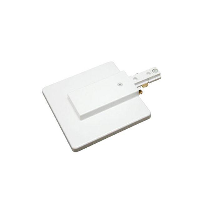 2-Circuit Track LA-209 Outlet Box Feed Kit by ConTech   LA-209-P