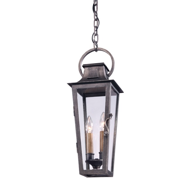French Quarter Ceiling Mount Lantern  by Troy Lighting