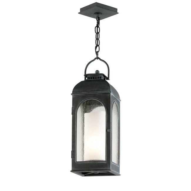 Derby Hanger Light  by Troy Lighting
