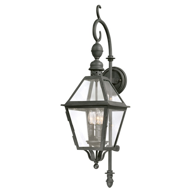 Townsend Outdoor Wall Lantern  by Troy Lighting