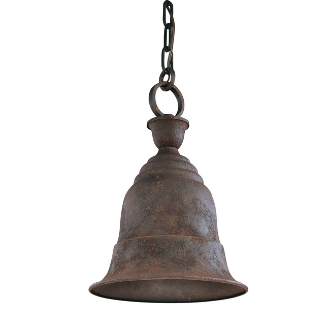 Liberty Hanger Lantern by Troy Lighting | F2367CR