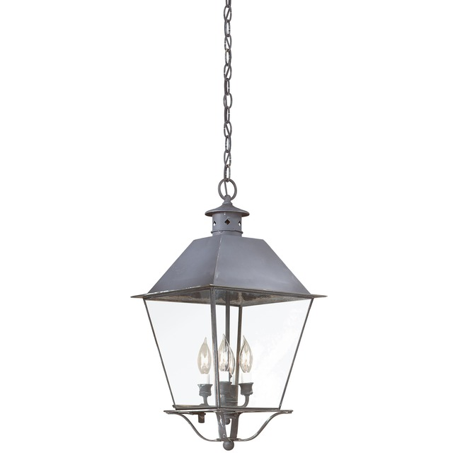 Montgomery Outdoor Covered Pendant by Troy Lighting | F9139CI