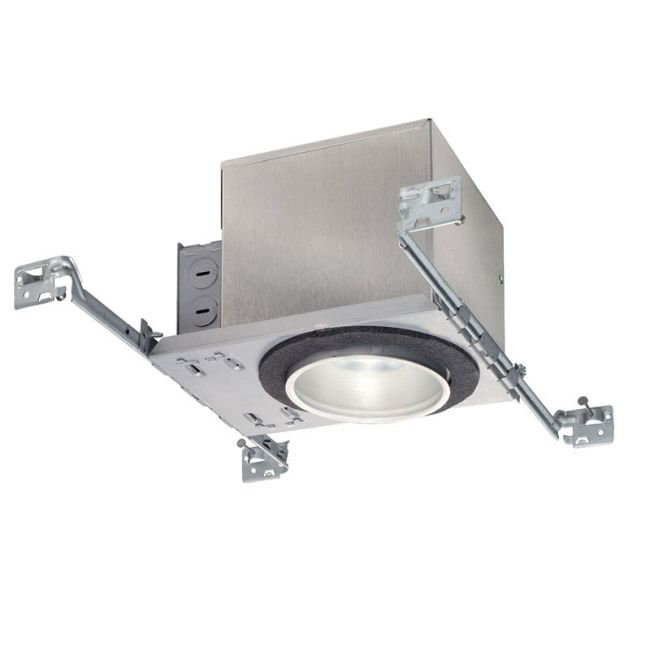 IC1LEDG4 4 In 600 Lumen IC New Construction Housing 120V  by Juno Lighting | IC1LEDG4-27K-1