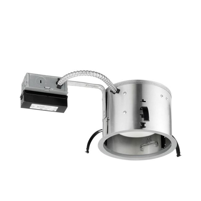 IC22RLEDG4 6 In 600 Lumen IC Remodel Housing 120V by Juno Lighting | IC22RLEDG4-27K-1