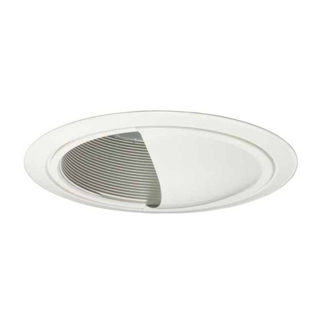 262G3 Series 6 Inch Scoop Wall Wash Trim by Juno Lighting | 262G3WWH