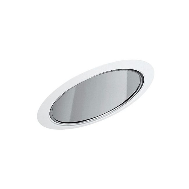 620 6 Inch Standard Slope Cone Trim   by Juno Lighting