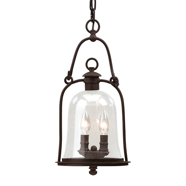 Owings Mill Pendant  by Troy Lighting