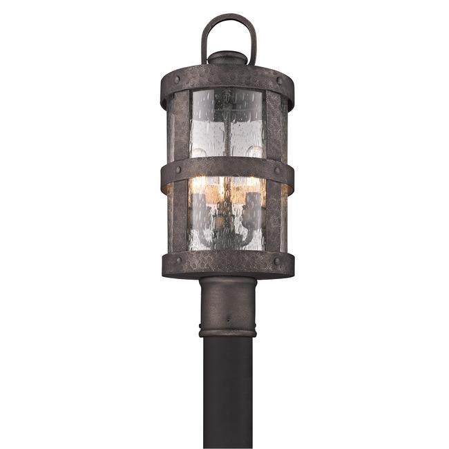 Barbosa Post Lantern by Troy Lighting | P3316