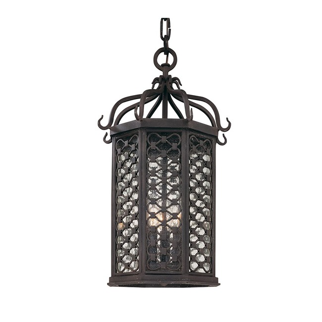 Los Olivos Pendant  by Troy Lighting