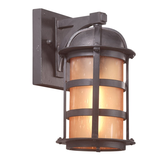 Aspen Outdoor Wall Sconce by Troy Lighting | B9250NB