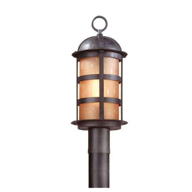 Aspen Post Lantern by Troy Lighting | P9252NB