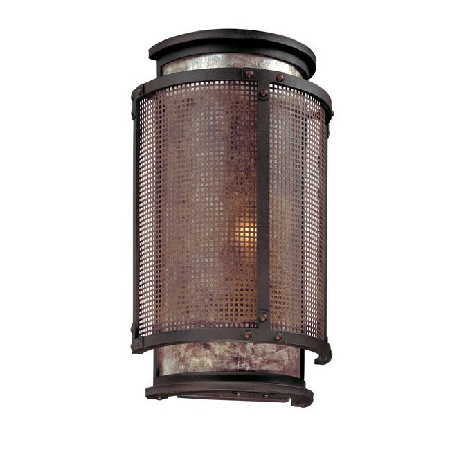 Copper Mountain Wall Sconce by Troy Lighting | B3101